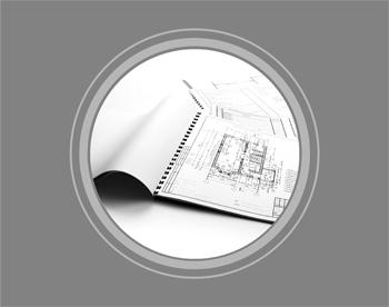 Информация о планировочном проекте и проекте межевания участка.